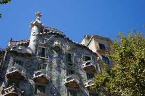 Gaudí Haus