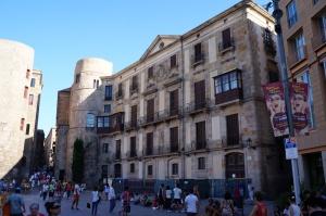 Das Gotische Viertel